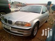BMW 320i 2004 Silver | Cars for sale in Central Region, Kampala