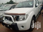 New Nissan Navara 3.0 2012 White | Cars for sale in Central Region, Kampala