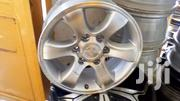 Land Cruiser Set Of Rims Size 17'   Vehicle Parts & Accessories for sale in Western Region, Kisoro
