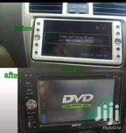 Car Radio Before And After | Vehicle Parts & Accessories for sale in Western Region, Kisoro