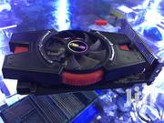 Performace Card Ddr5 1gb Gtx N550ti Nvidia For Graphics | Computer Hardware for sale in Central Region, Kampala