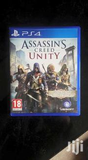 Assaassins Creed Unity PS4 | Video Games for sale in Central Region, Kampala
