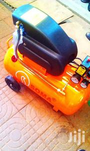 Electric Air Compressor 50 Littres   Vehicle Parts & Accessories for sale in Central Region, Kampala