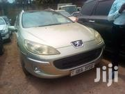 Peugeot 407 2008 2.0 SW 135 Gold | Cars for sale in Central Region, Kampala
