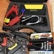 Jump Starter And Tyre Pumping | Vehicle Parts & Accessories for sale in Central Region, Kampala