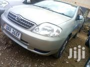 Toyota Corolla 2002 Silver   Cars for sale in Central Region, Kampala
