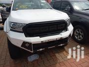 Ford Ranger 2018 White | Cars for sale in Central Region, Kampala