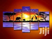 Canvas Art Paintings | Arts & Crafts for sale in Central Region, Kampala