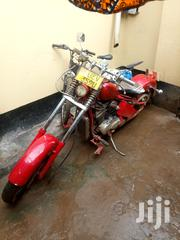 Honda 2013 Red | Motorcycles & Scooters for sale in Central Region, Kampala