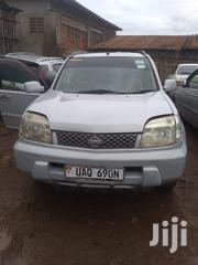 Nissan Xterra 2000 Automatic Silver | Cars for sale in Central Region, Kampala