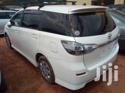 Toyota Wish 2009 White | Cars for sale in Central Region, Kampala