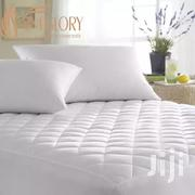 Luxury Fiited Sheet Waterproof Mattress Protector 100% Cotton | Home Accessories for sale in Central Region, Kampala