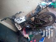 Yamaha 2000 White | Motorcycles & Scooters for sale in Central Region, Kampala