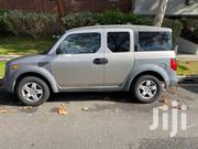 Honda Element DX 2004 Gray | Cars for sale in Central Region, Kampala