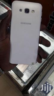 Samsung Galaxy A8 32 GB White | Mobile Phones for sale in Central Region, Kampala