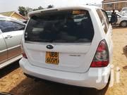 Subaru Forester 2005 Automatic White | Cars for sale in Central Region, Kampala