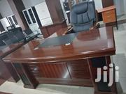 Executive Office Desk | Furniture for sale in Central Region, Kampala