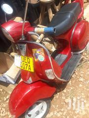 Piaggio Scooter 2017 Red | Motorcycles & Scooters for sale in Central Region, Kampala