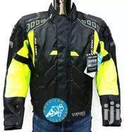 Waterproof Fully Armoured Textile UK Made Riding Jackets In All Sizes   Vehicle Parts & Accessories for sale in Central Region, Kampala