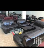 Executive Leather Sofa Set | Furniture for sale in Central Region, Kampala