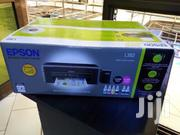 Epson(All In One)Colored Printer | Printers & Scanners for sale in Central Region, Kampala