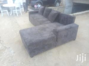 Ready for Delivery Mini L Shape Sofa