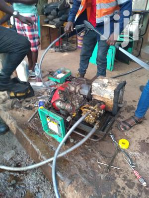 Water Pump , Generator,Car Washer And Other Machines