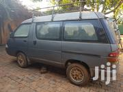 Toyota Town Ace Gray | Buses & Microbuses for sale in Eastern Region, Jinja