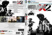Delta Force Xtreme 2 Pc Game | Video Games for sale in Central Region, Kampala