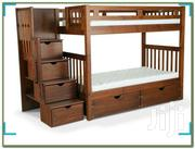 Double Decker Bed For Sale | Furniture for sale in Central Region, Kampala