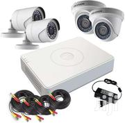 CCTV CAMERAS, Hikvision | Security & Surveillance for sale in Central Region, Kampala
