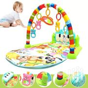 Baby Piano Gym | Toys for sale in Central Region, Kampala