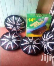 Wheel Covers Size 14 | Vehicle Parts & Accessories for sale in Central Region, Kampala