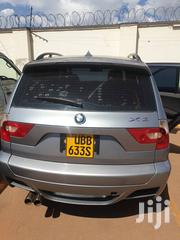 BMW X3 2004 Gray | Cars for sale in Central Region, Kampala