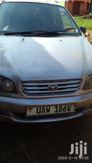 Toyota Ipsum 1996 Silver | Cars for sale in Central Region, Kampala