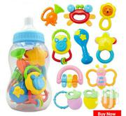 Baby Rattle Toys   Toys for sale in Central Region, Kampala