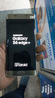 Samsung Galaxy S6 Edge Plus 32 GB Gray | Mobile Phones for sale in Central Region, Kampala