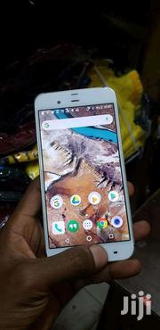 Sharp Aquos Xx 32 GB Silver | Mobile Phones for sale in Central Region, Kampala