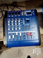 Yamaha 4 Channel Amp Mixer | Audio & Music Equipment for sale in Central Region, Kampala