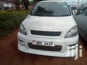 Toyota Ipsum 2005 White | Cars for sale in Central Region, Kampala