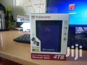 Transcend 4TB External HDD | Computer Hardware for sale in Central Region, Kampala