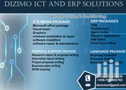 Erp Packages Training (Tally, Quickbooks, Sage Among Others At Fair Px   Other Services for sale in Eastern Region, Jinja