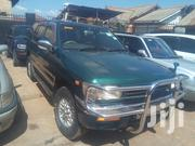 Nissan Terrano 2001 Green | Cars for sale in Central Region, Kampala