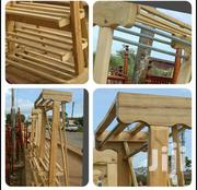 Shoe Rack And Clothing Hanger | Furniture for sale in Central Region, Kampala