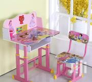 Kids Learning Table   Children's Furniture for sale in Central Region, Kampala