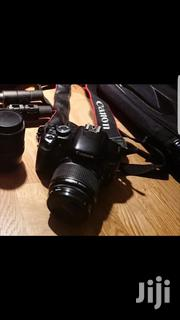 Canon 450d   Photo & Video Cameras for sale in Central Region, Kampala
