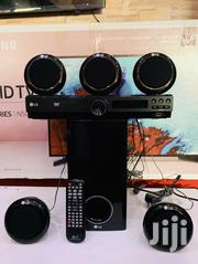 LG Home Theatre System | Audio & Music Equipment for sale in Central Region, Kampala