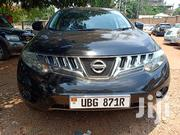 Nissan Murano 2010 Black | Cars for sale in Central Region, Kampala