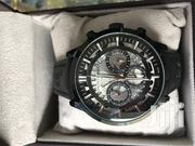Montblanc Leather Men | Watches for sale in Central Region, Kampala