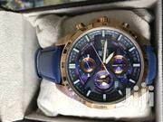 Casio Leather Men | Watches for sale in Central Region, Kampala